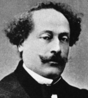 Alexandre_Dumas_fils_headshot_1864-Photo-BW-Resized