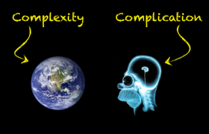 Complexity Complication
