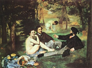 manet-luncheon-grass