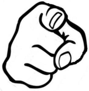 Pointing_Finger