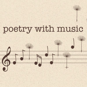 Poetry with music