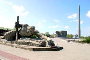 Despair and Courage - Belarus