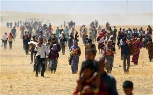 iraq-Yezidi