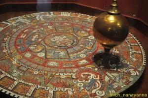 Pendulum at Boston Museum of science