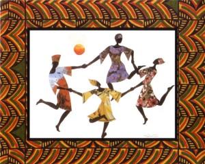 african.dance